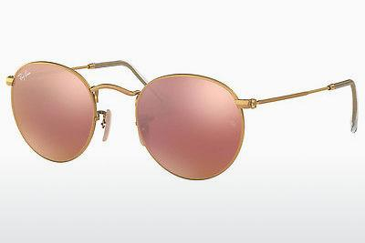 Zonnebril Ray-Ban ROUND METAL (RB3447 112/Z2) - Goud