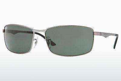 Zonnebril Ray-Ban RB3498 004/71 - Grijs