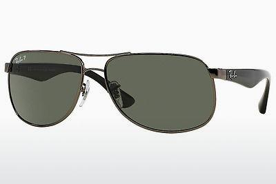 Zonnebril Ray-Ban RB3502 004/58 - Grijs