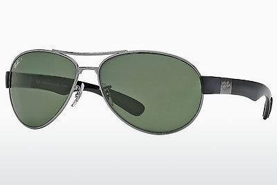 Zonnebril Ray-Ban RB3509 004/9A - Grijs