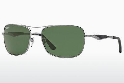 Zonnebril Ray-Ban RB3515 004/71 - Grijs
