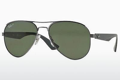 Zonnebril Ray-Ban RB3523 029/9A - Grijs