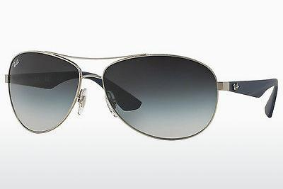 Zonnebril Ray-Ban RB3526 019/8G - Zilver