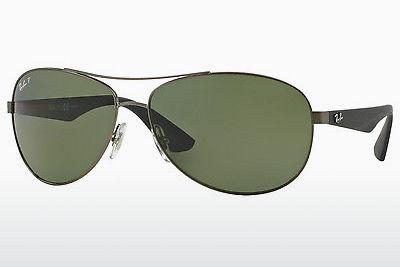 Zonnebril Ray-Ban RB3526 029/9A - Grijs