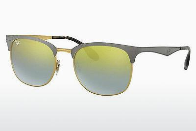 Zonnebril Ray-Ban RB3538 9007A7 - Grijs