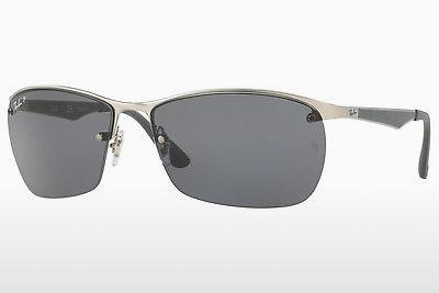 Zonnebril Ray-Ban RB3550 019/81 - Zilver