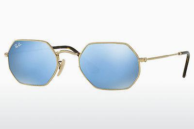 Zonnebril Ray-Ban RB3556N 001/9O - Goud