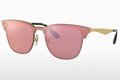 Zonnebril Ray-Ban RB3576N 043/E4 - Roze, Goud