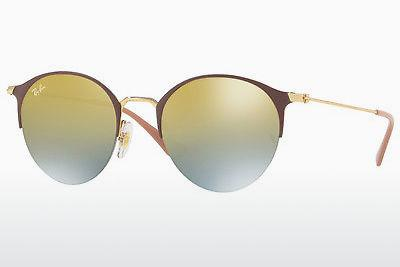 Zonnebril Ray-Ban RB3578 9011A7 - Goud, Grijs