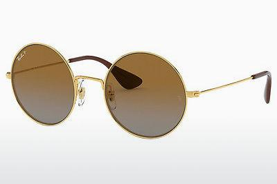 Zonnebril Ray-Ban RB3592 001/T5 - Goud