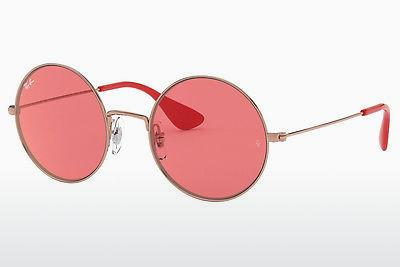 Zonnebril Ray-Ban RB3592 9035C8 - Roze