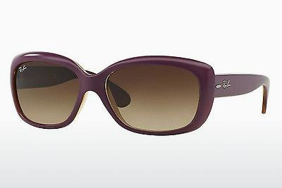 Zonnebril Ray-Ban JACKIE OHH (RB4101 613413) - Paars, Sand