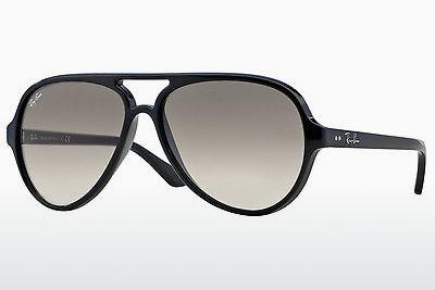 Zonnebril Ray-Ban CATS 5000 (RB4125 601/32) - Zwart