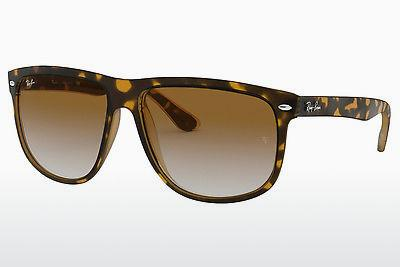 Zonnebril Ray-Ban RB4147 710/51 - Bruin, Havanna