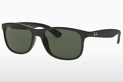 Zonnebril Ray-Ban ANDY (RB4202 606971) - Zwart