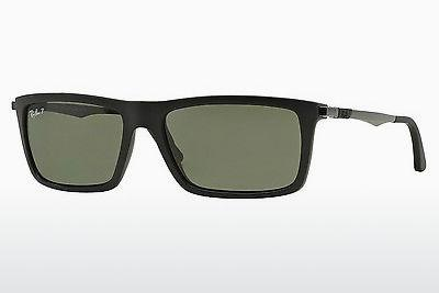 Zonnebril Ray-Ban RB4214 601S9A - Zwart