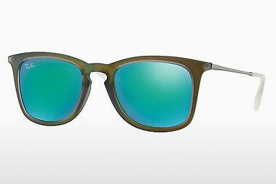 Zonnebril Ray-Ban RB4221 61693R - Groen