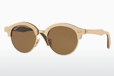 Zonnebril Ray-Ban RB4246M 117957 - Goud