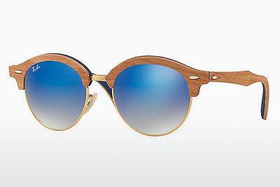 Zonnebril Ray-Ban RB4246M 11807Q - Goud