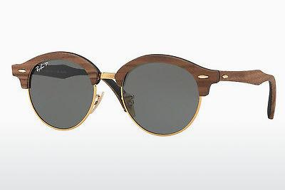 Zonnebril Ray-Ban RB4246M 118158 - Goud
