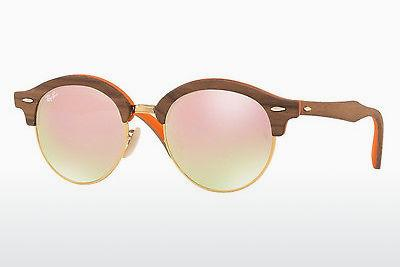Zonnebril Ray-Ban RB4246M 12187O - Bruin