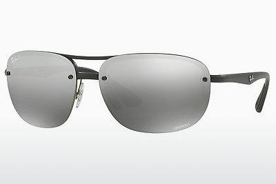 Zonnebril Ray-Ban RB4275CH 601S5J - Zwart