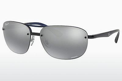 Zonnebril Ray-Ban RB4275CH 629/5L - Blauw