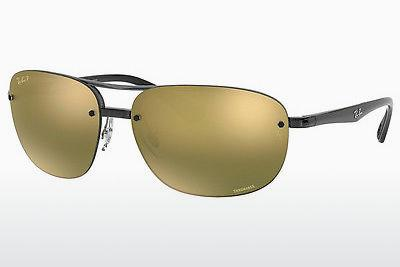Zonnebril Ray-Ban RB4275CH 876/6O - Grijs