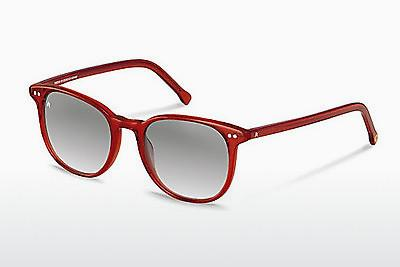 Zonnebril Rocco by Rodenstock RR304 D - Rood, Oranje