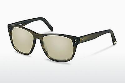 Zonnebril Rocco by Rodenstock RR307 C - Groen