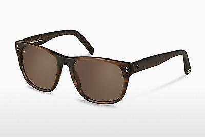 Zonnebril Rocco by Rodenstock RR307 D - Bruin