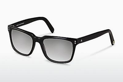 Zonnebril Rocco by Rodenstock RR308 A - Zwart