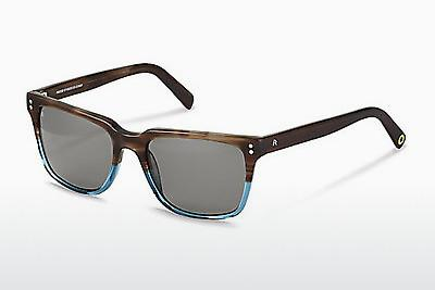 Zonnebril Rocco by Rodenstock RR308 G - Bruin, Blauw, Groen