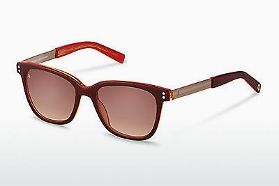 Zonnebril Rocco by Rodenstock RR321 C - Rood