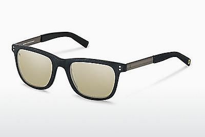 Zonnebril Rocco by Rodenstock RR322 A - Zwart