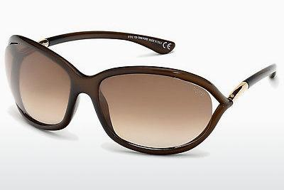 Zonnebril Tom Ford Jennifer (FT0008 692) - Bruin