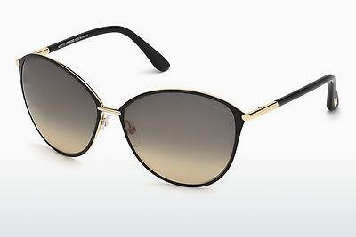 Zonnebril Tom Ford Penelope (FT0320 28B) - Goud