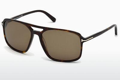 Zonnebril Tom Ford Terry (FT0332 56P) - Havanna