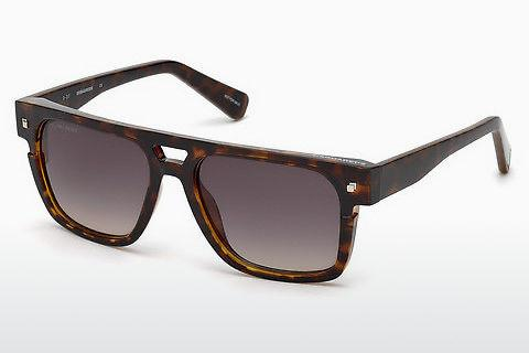 Zonnebril Dsquared VICTOR (DQ0294 52B)