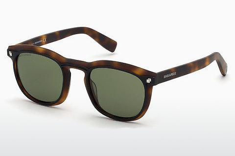 Zonnebril Dsquared ANDY ||| (DQ0305 52N)