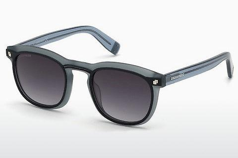 Zonnebril Dsquared ANDY ||| (DQ0305 92B)