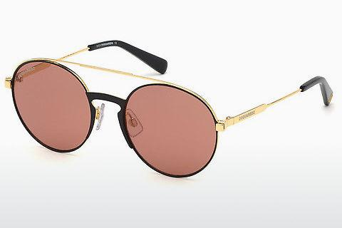 Zonnebril Dsquared DEE DEE (DQ0319 30S)