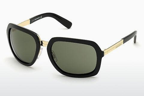 Zonnebril Dsquared RICHARD (DQ0337 01N)