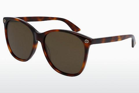 Zonnebril Gucci GG0024S 002