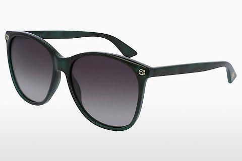Zonnebril Gucci GG0024S 004