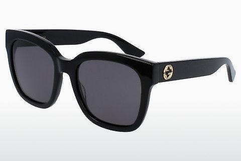 Zonnebril Gucci GG0034S 001