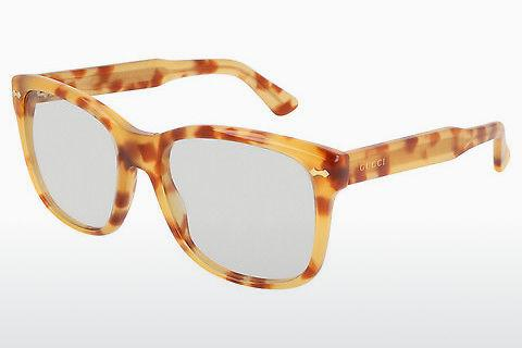 Zonnebril Gucci GG0050S 007