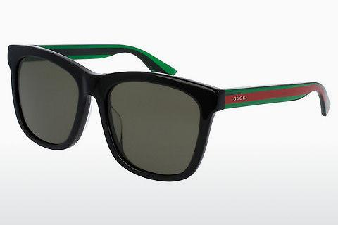 Zonnebril Gucci GG0057SK 002