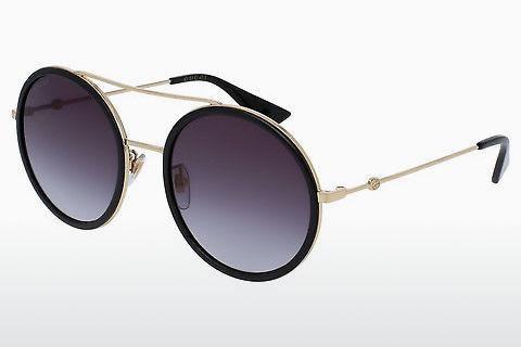 Zonnebril Gucci GG0061S 001