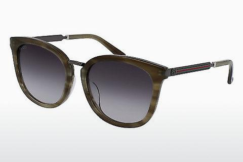 Zonnebril Gucci GG0079SK 005